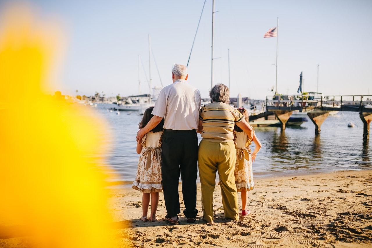 Tipps für eine sichere Altersvorsorge