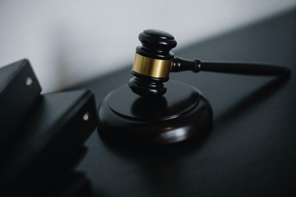 Gericht - Rechtssprechung
